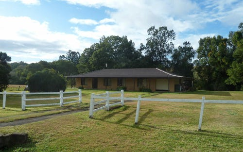135 Horseshoe Creek Road, Kyogle NSW 2474