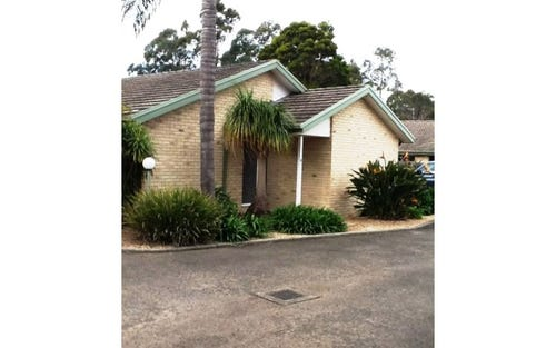 4/50 Hillcrest Avenue, South Nowra NSW