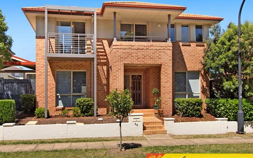 39 Elmstree Road, Stanhope Gardens NSW 2768
