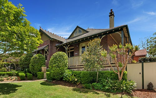 119 Ashley Street, Roseville NSW 2069