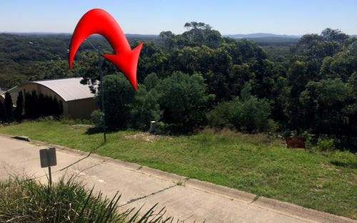 31 One Mile Close, Boat Harbour NSW 2316