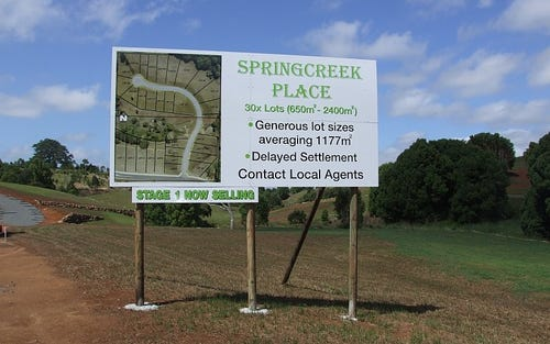 Lot 18 Springcreek Place, Wollongbar NSW 2477