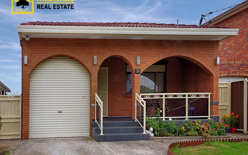 35 Cragg Street, Condell Park NSW 2200