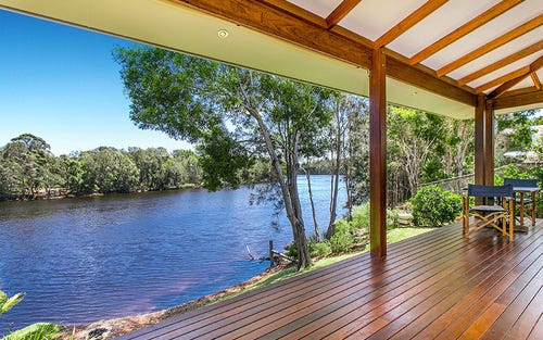 5 Halyard Court, Ocean Shores NSW 2483