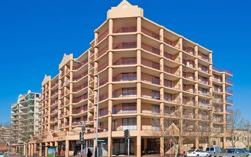 34/243 Anzac Parade, Kingsford NSW