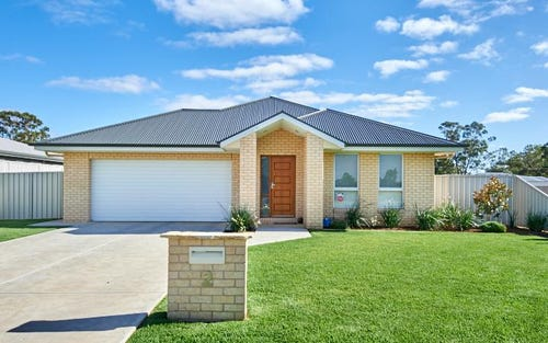 2 Rockliff Court, Lockhart NSW 2656