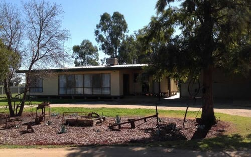 Address available on request, Wakool NSW 2710