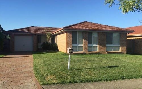 31 Azzopardi Ave, Glendenning NSW