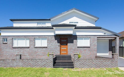2A Gloucester Avenue, Merrylands NSW 2160