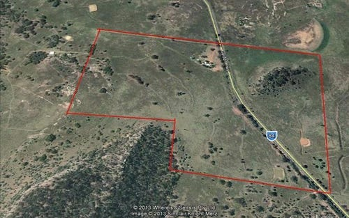 lot/202 Golden Highway, Gungal NSW 2333