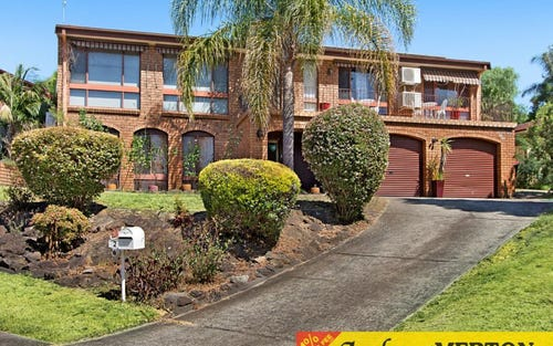 2 Celia Place, Kings Langley NSW
