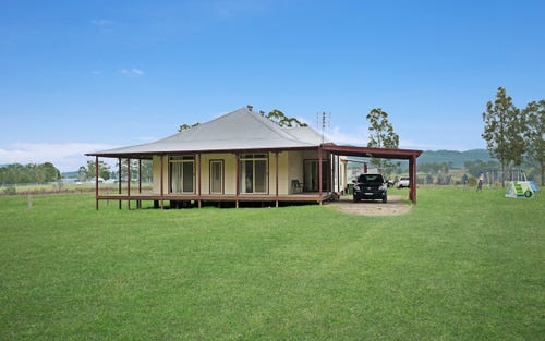 637 Dungog Road, Hilldale NSW 2420