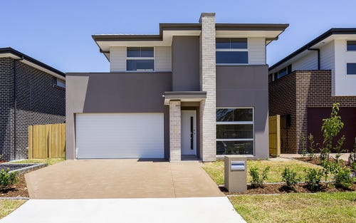 LOT 22 Stamford Bridge Avenue, Kellyville NSW