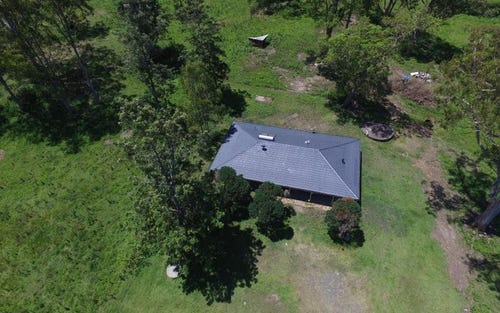 296 Back Creek Road, Bentley NSW