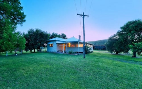 451 Chichester Dam Road, Dungog NSW 2420