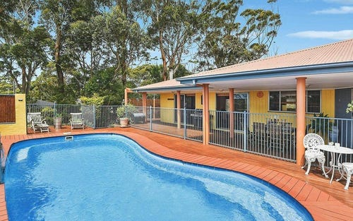 33 Timber Ridge, Port Macquarie NSW 2444