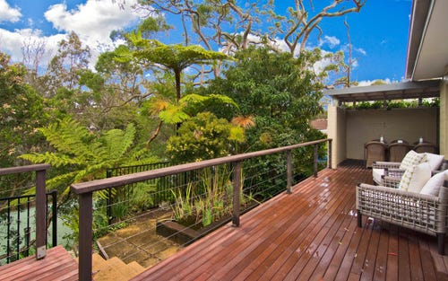63 Deepwater Road, Castle Cove NSW 2069
