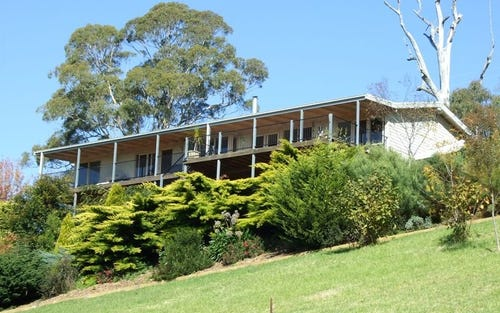 240 Quinlans Road, Cobargo NSW 2550