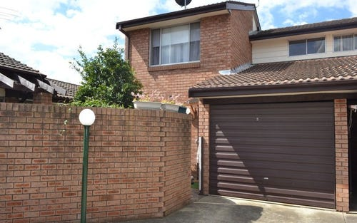 3/78 Canterbury Road, Glenfield NSW