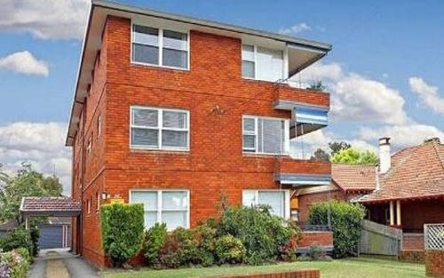 4/26 Chandos Street, Ashfield NSW