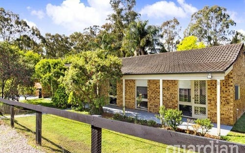 107 Old Pitt Town Road, Pitt Town NSW 2756