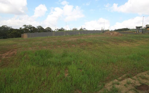 Lot 1330 Milky Way, Campbelltown NSW 2560