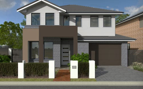1010 Govetts Street, The Ponds NSW 2769
