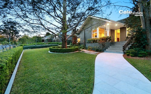 10 Lamorna Av, Beecroft NSW 2119