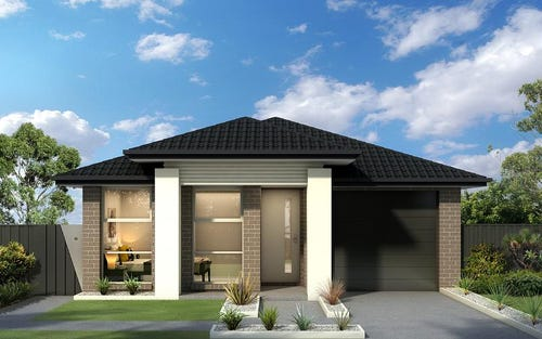 Lot 167 Galluzzo Street, Riverstone NSW 2765