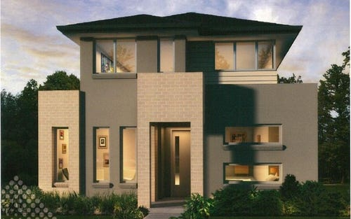 Lot 307 Hezlett Road, Kellyville NSW 2155
