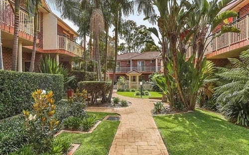 1/201 Willarong Road, Caringbah NSW
