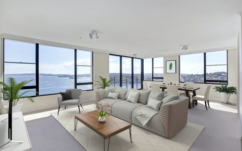 20C/5-11 Thornton Street, Darling Point NSW