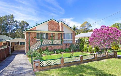 62 Warrina Avenue, Summerland Point NSW 2259