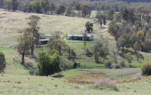 80 Clarkes Hill Road, Maragle NSW 2653