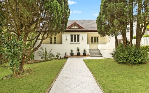 29 Grosvenor Rd, Lindfield NSW