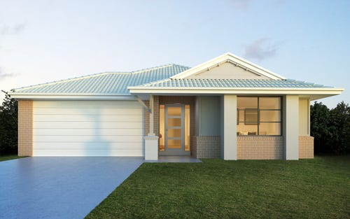 Lot 208 Harvest Boulevard, Chisholm NSW 2322