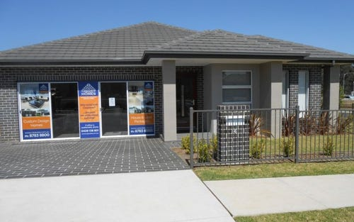 Lot 141 Road No.02, Edmondson Park NSW 2174