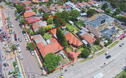 1 Bede Street, Strathfield South NSW 2136