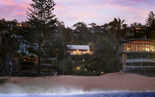 225 Whale Beach Road, Whale Beach NSW 2107