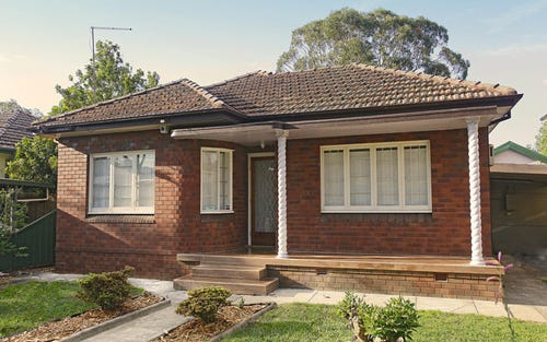 19 Bonham Street, Canley Vale NSW 2166