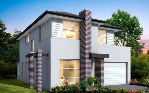 Lot 102 Lucere Estate, Leppington NSW 2179