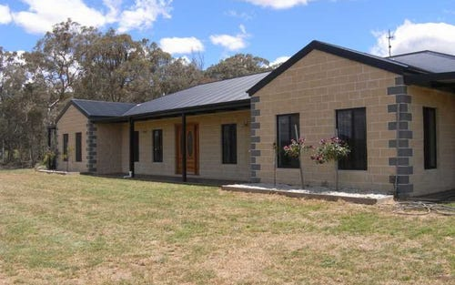 LOT 3 Ramsay Road, Tumbarumba NSW 2653