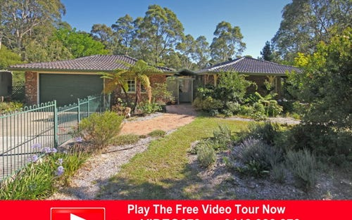 166 The Old Highway, Termeil NSW 2539