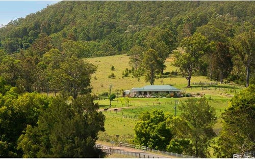 564 Chichester Dam Road, Dungog NSW 2420