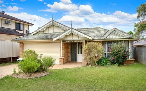 20 Diamond Avenue, Glenwood NSW 2768