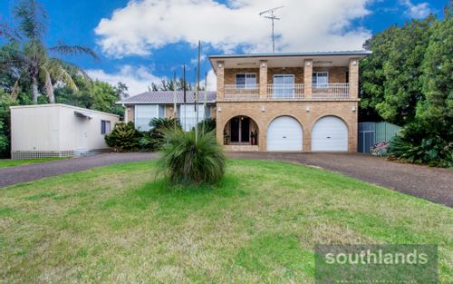 30-34 Factory Road, Regentville NSW 2745