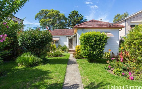 64 Hilltop Road, Merrylands NSW