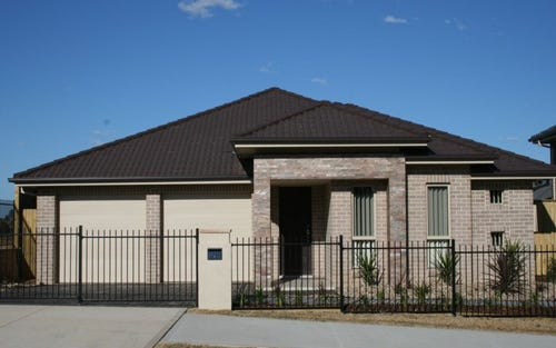 Lot 116 Champagne Street, Edmondson Park NSW 2174