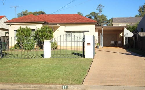 16 Euroka Street, Ingleburn NSW 2565