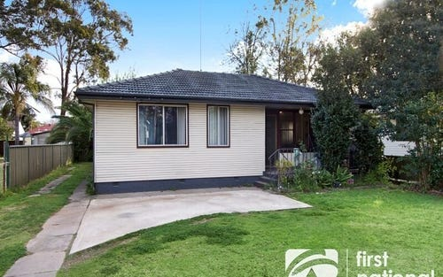 129 Maple Rd, North St Marys NSW 2760